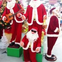 セブと音楽について語る<第11話>フィリピンのクリスマスがやってきた