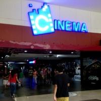 フィリピンで映画を見よう!!
