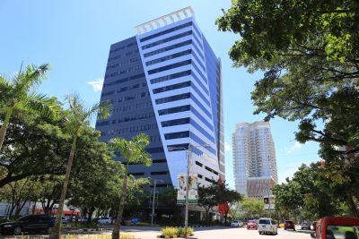 フィリピン留学 ITパーク skyrise4