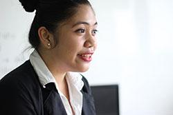フィリピン留学 QQEnglish講師riz